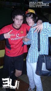 Chepe & Julio