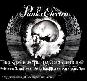 REUNION ELECTRO DANCE 3