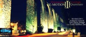E-Motion III / Eliminatorias Vertifigth (QUERETARO)