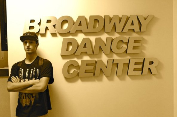jerem dance center